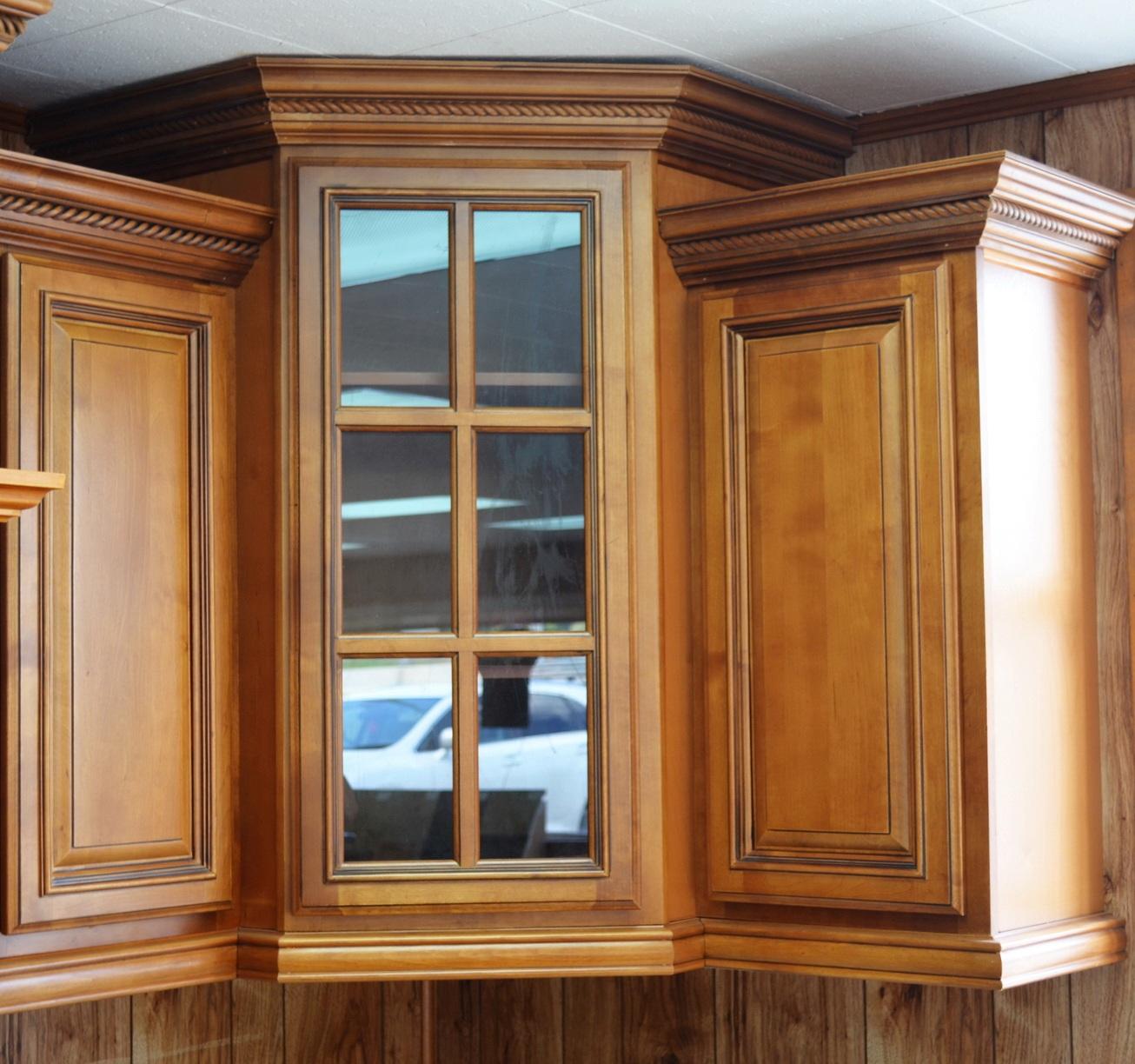 Kitchen Cabinets Warehouse: New York Glaze (NY-GL)