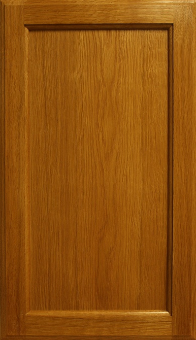 Beautiful Flat Panel Oak Kitchen CabiDoor 386 x 670 · 411 kB · png